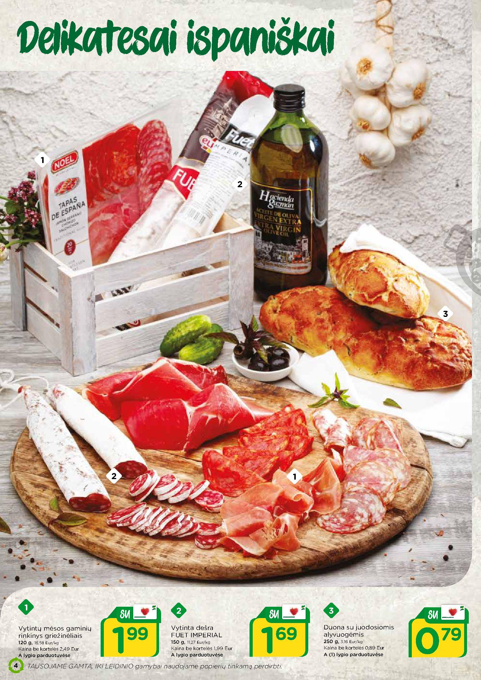 Geriausi Ispanijos ir Portugalijos receptai page 4