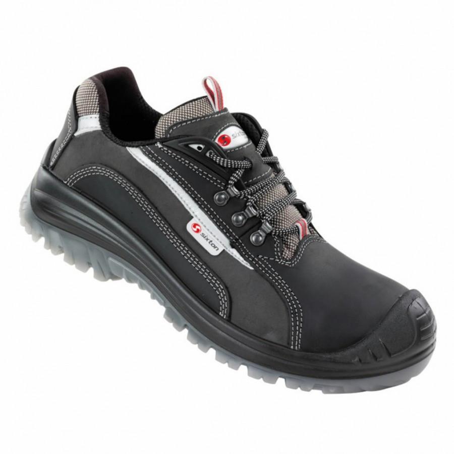 Apsauginiai batai Andalo 00L Endurance, t. pilka, S3 SRC 42, Sixton Peak