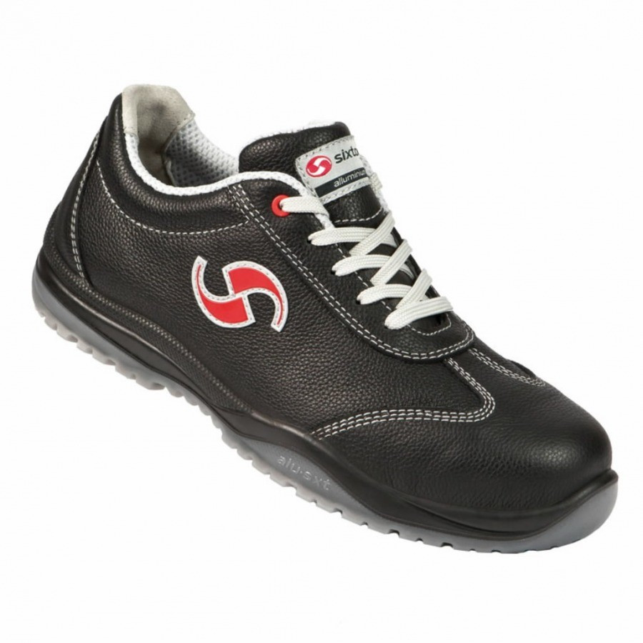 Apsauginiai  batai  Dance 18L Ritmo, juoda, S3 SRC 40, Sixton Peak