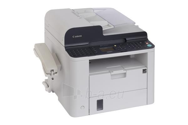 Fakso aparatas Canon i-SENSYS Fax L-410