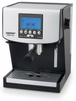Kavos aparatas Zelmer Nerro Plus 13Z016