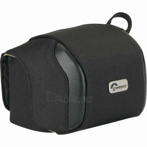 Lowepro Quick Case 100 black