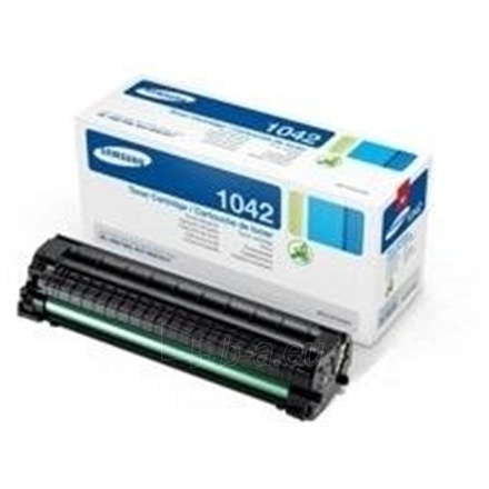 Samsung MLT-D1042S, Cartridge for  ML-1660 and ML-1665, 1500 pages
