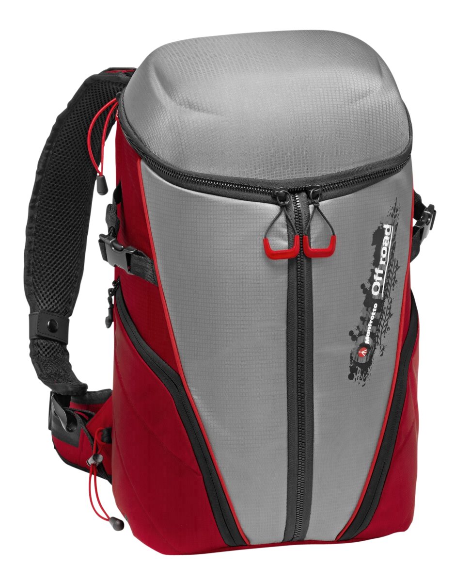 Bags Covers For Photo And Video Equipment Manfrotto Off Road Stunt Vanguard The Heralder 33 Shoulder Bag Backpack Grey 1 Seller