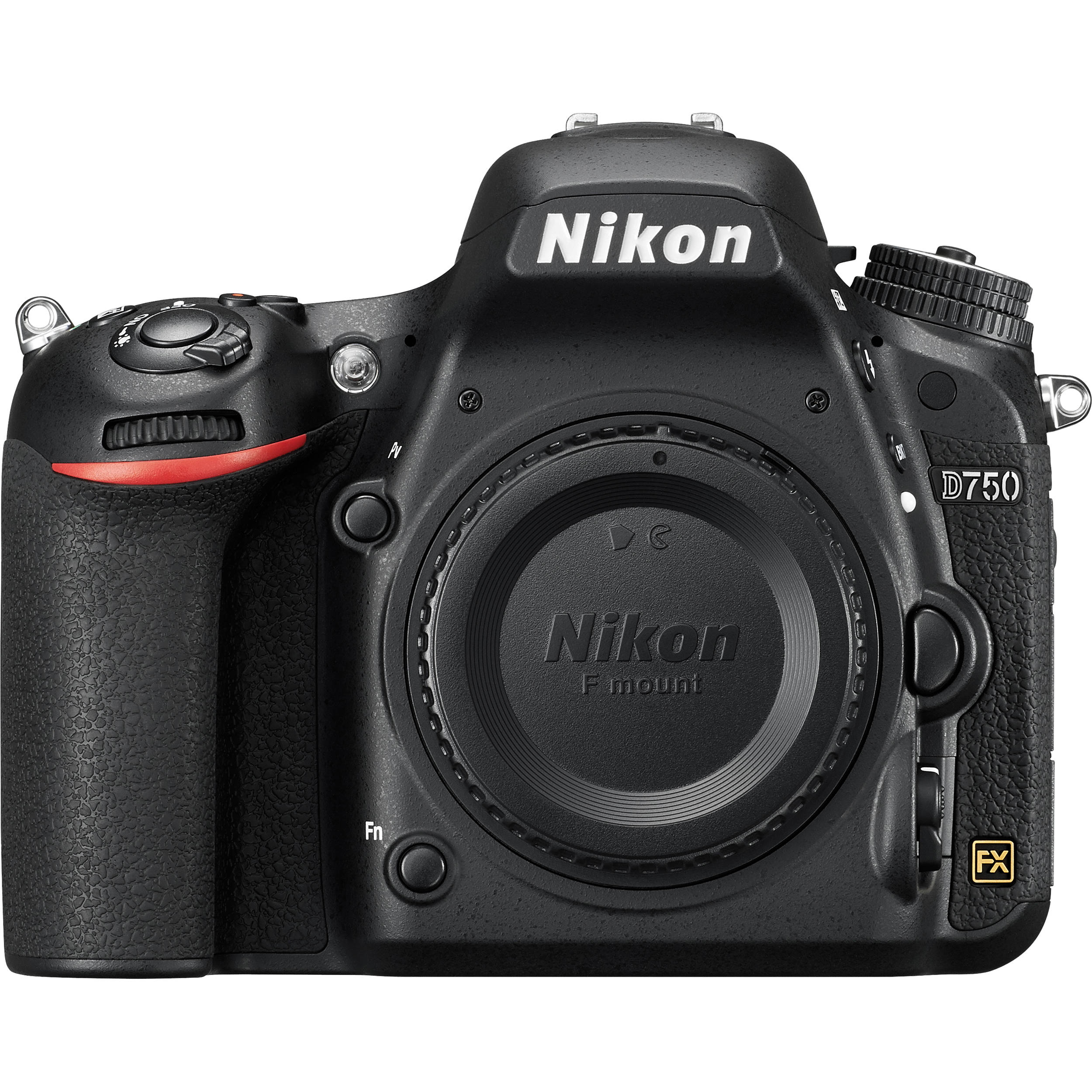 Fotoaparatas NIKON D750 Body