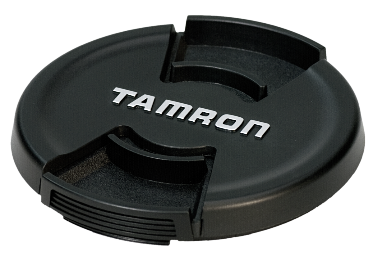 Tamron CP72 Front Cover 72 mm