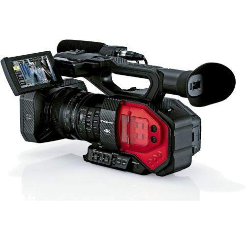 Vaizdo kamera Panasonic AG-DVX200