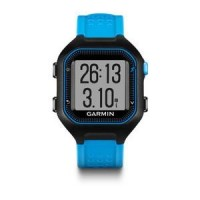 Garmin Forerunner 25 (Black-Blue)