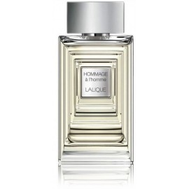 Tualetinis vanduo Lalique Hommage A L'Homme EDT vyrams 100 ml