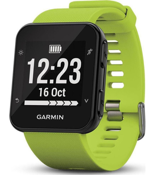 Garmin Forerunner 35 HR Elevate (LimeLight)