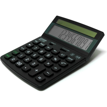 Citizen Calculator ECC 310 ECO