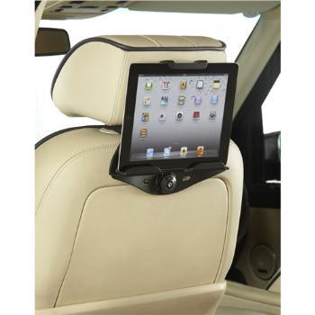 "Targus Universal In Car Tablet Holder / For 7""-10.1""', iPad, Galaxy Tab"