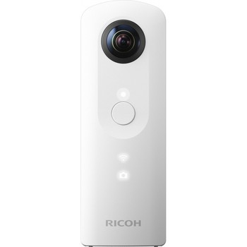 Veiksmo kamera RICOH THETA SC pink + VR