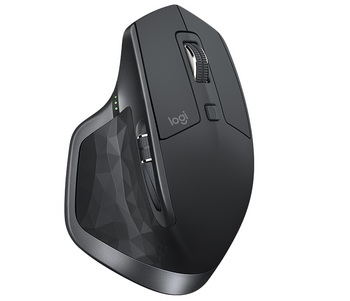 LOGI MX Master 2S Wirel.Mouse GRAPHITE