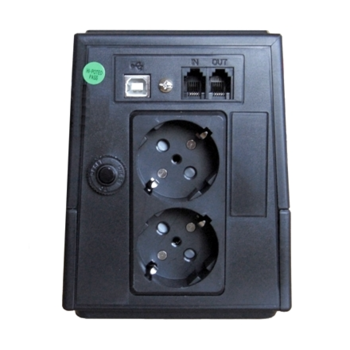 FSP EP 850 850 VA, 480 W, 290 V, 220 V