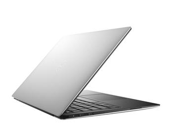 DELL XPS 13 9370 Silver 9370-3810KTR