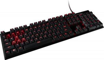 KINGSTON HyperX Alloy FPS Keyboard Brown