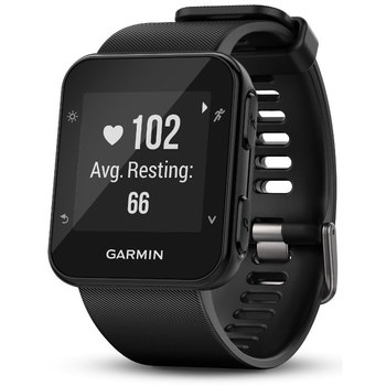 Garmin Forerunner 35 HR Elevate (Black)