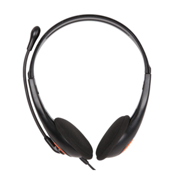 Ausinės su mikrofonu ACME HM01 Headphones with Microphone