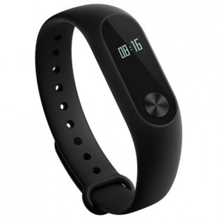 Xiaomi Mi Band 2 Fitness Tracker Black