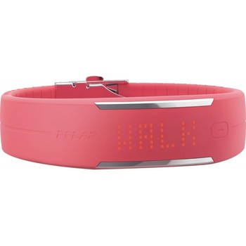 Polar Loop 2 Activity Tracker, pink