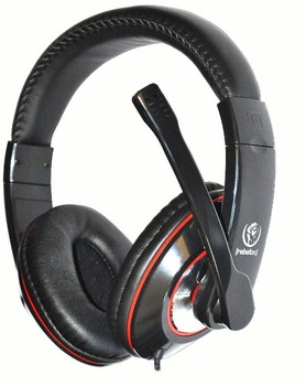 REBELTEC FIDELIO Headphones with microphone