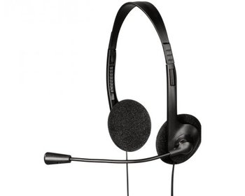 HAMA HS-101 PC Headset stereo