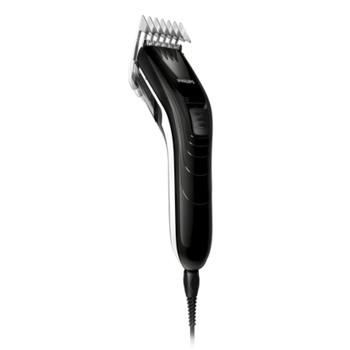 PHILIPS QC5115/15 Hair Clipper, With adjustable comb, 10 settings up to 21mm