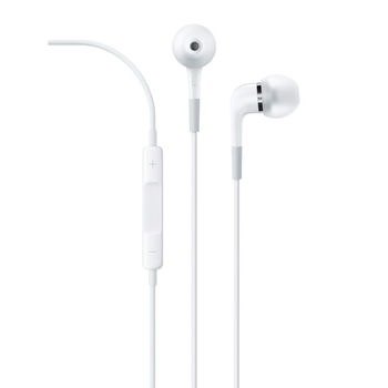 Apple In-Ear Headphones with Remote and Mic B