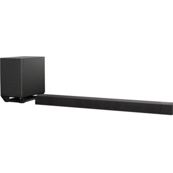 Sony 7.1.2 Dolby Atmos Soundbar with Wi-fi HTST5000 Mountable