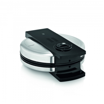 WMF LONO waffle maker 415210011 Black/Stainless steel, 900 W, Heart form, Number of waffles 5,