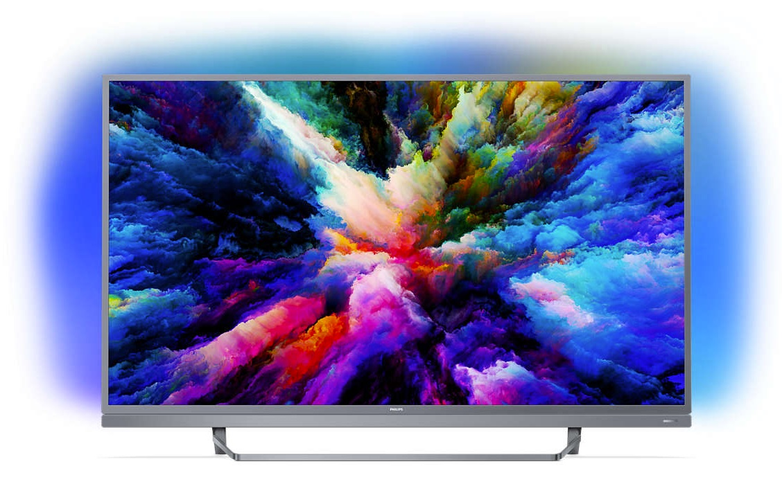 Philips 7500 Series 4K Ultra Slim 49PUS7503/12