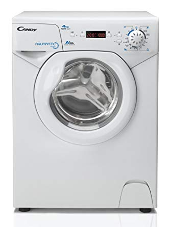 Candy AQUA 1042d1/2-S Washing Mashine