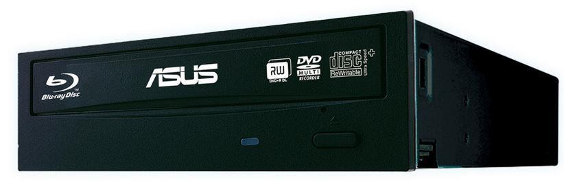 ASUS BW-16D1HT/ BLK/ B/ AS