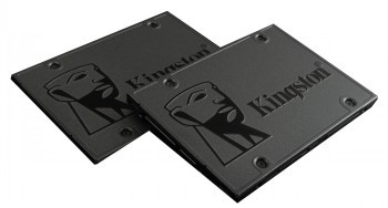 "Kingston A400 120GB SATAIII 2.5"" SA400S37/120G"