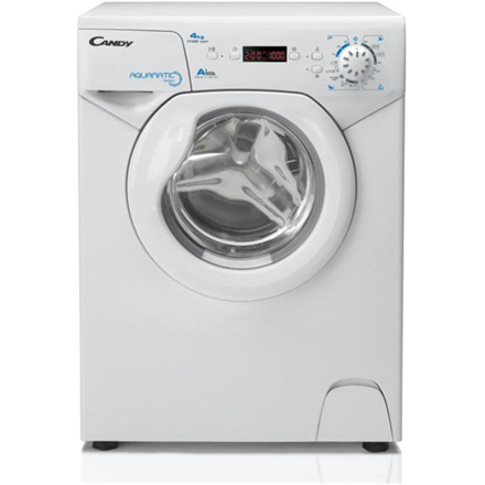 Candy Washing machine AQUA 1142 D1 Front loading