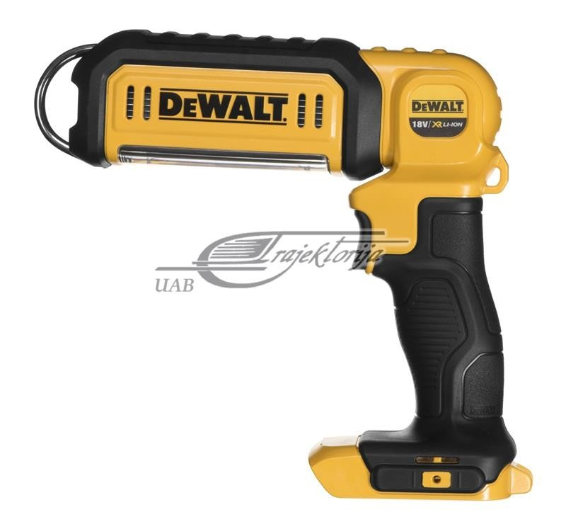 DeWALT DCL050-XJ XR LED Worklight