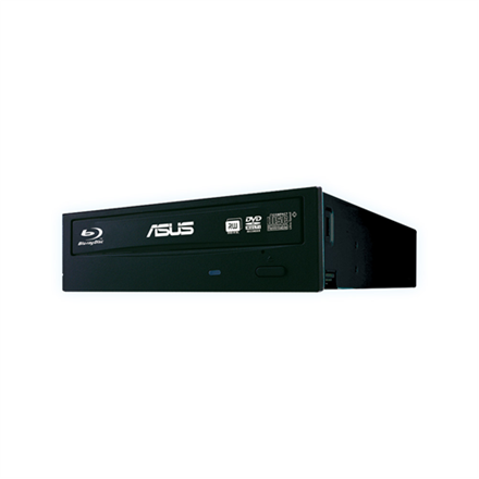 ASUS BC-12D2HT/ BLK/ G/ AS