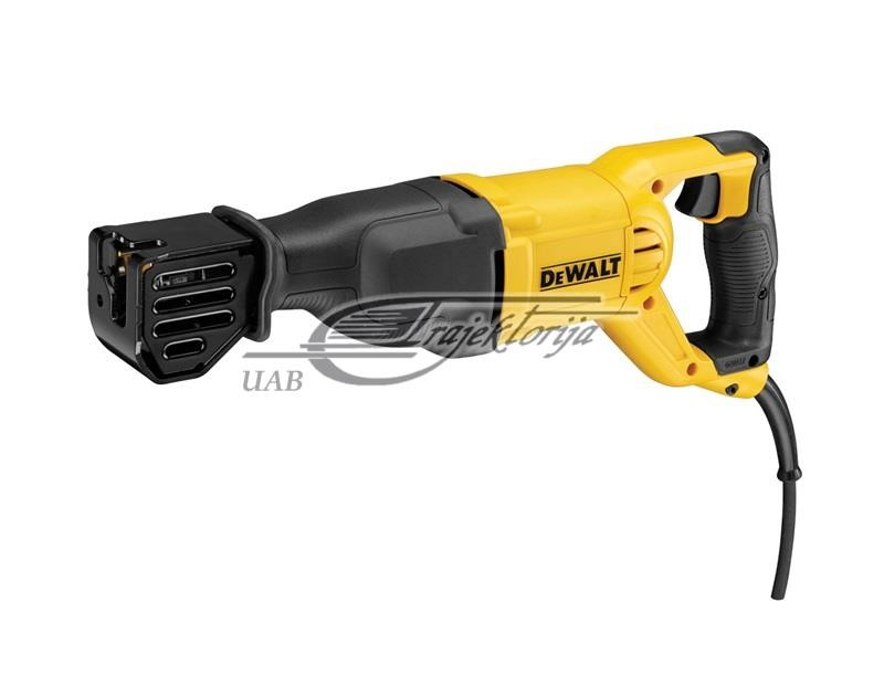 DeWALT DWE305PK-QS Reciprocating Saw