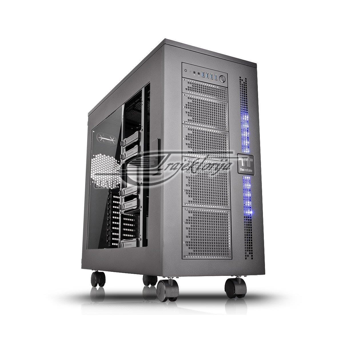 Thermaltake Core W100 Super Tower Chassis