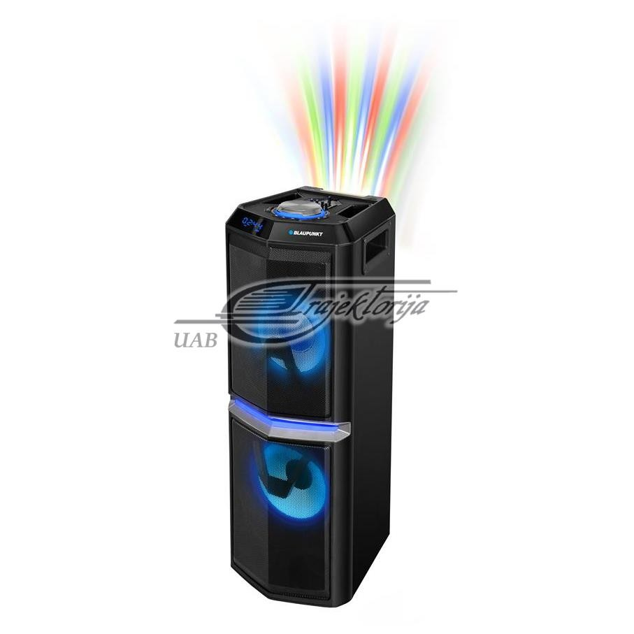 System audio Blaupunkt PS10 (Bluetooth Karaoke LED)