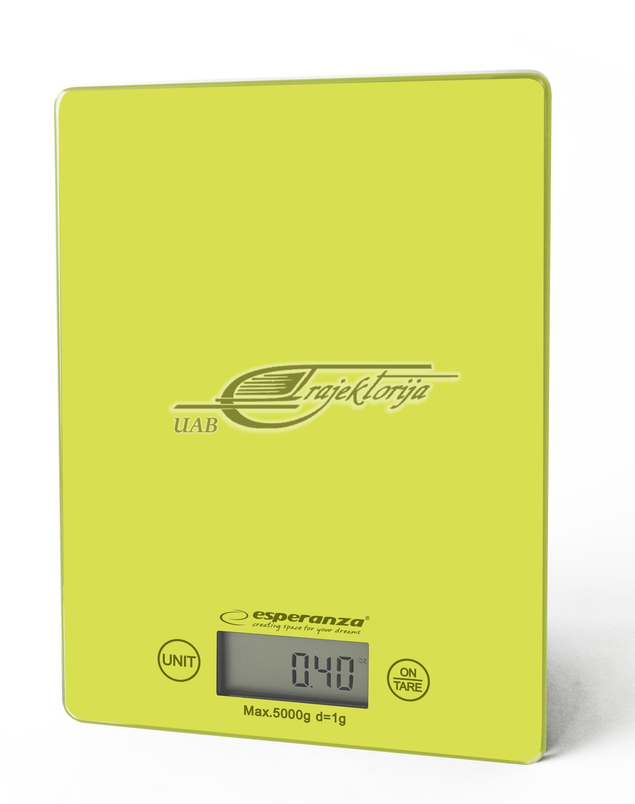Esperanza Lemon EKS002 Green