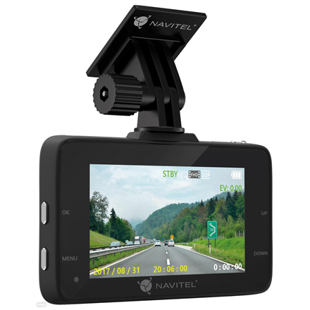 Navitel CR900 Limited Edition Car Video Recorder