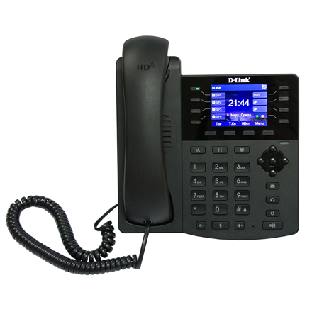 D-Link DPH-150S/F5 VoIP Phone