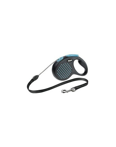 Flexi Design Cord S 5m Blue