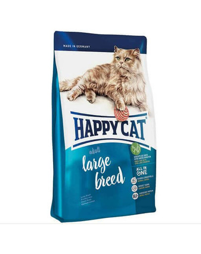 Happy Cat Adult Large Breed 300 g