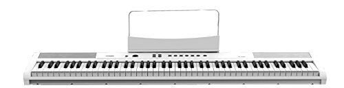 Artesia elektrinis pianinas PA-88WH, baltas