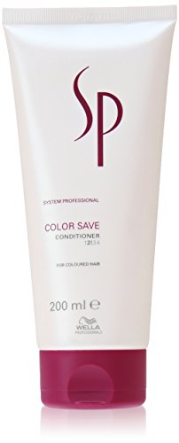 Wella SP | Color Save Kondicionierius dažytiems plaukams