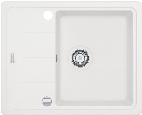 Franke BFG 611-62 Sink White