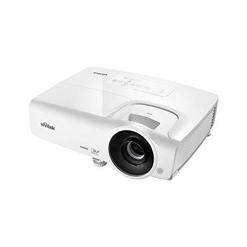 Projektorius Vivitek DW282-ST (DLP, WXGA, 3200 ANSI, 15000:1, HDMIx2)